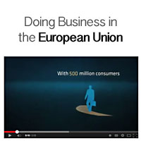 Doing Business in the European Union