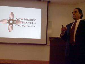 Gk at unm economic development forum john chavez