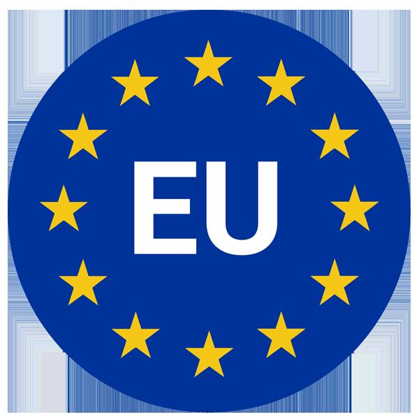 Gk country circle eu