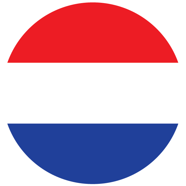 Gk country circle netherlands